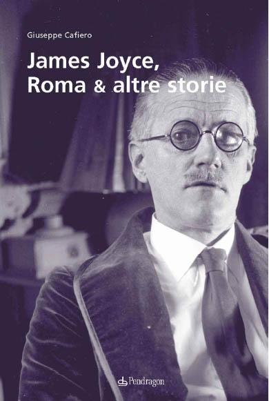 Giuseppe Cafiero e il suo Joyce protagonisti a Roma Tre