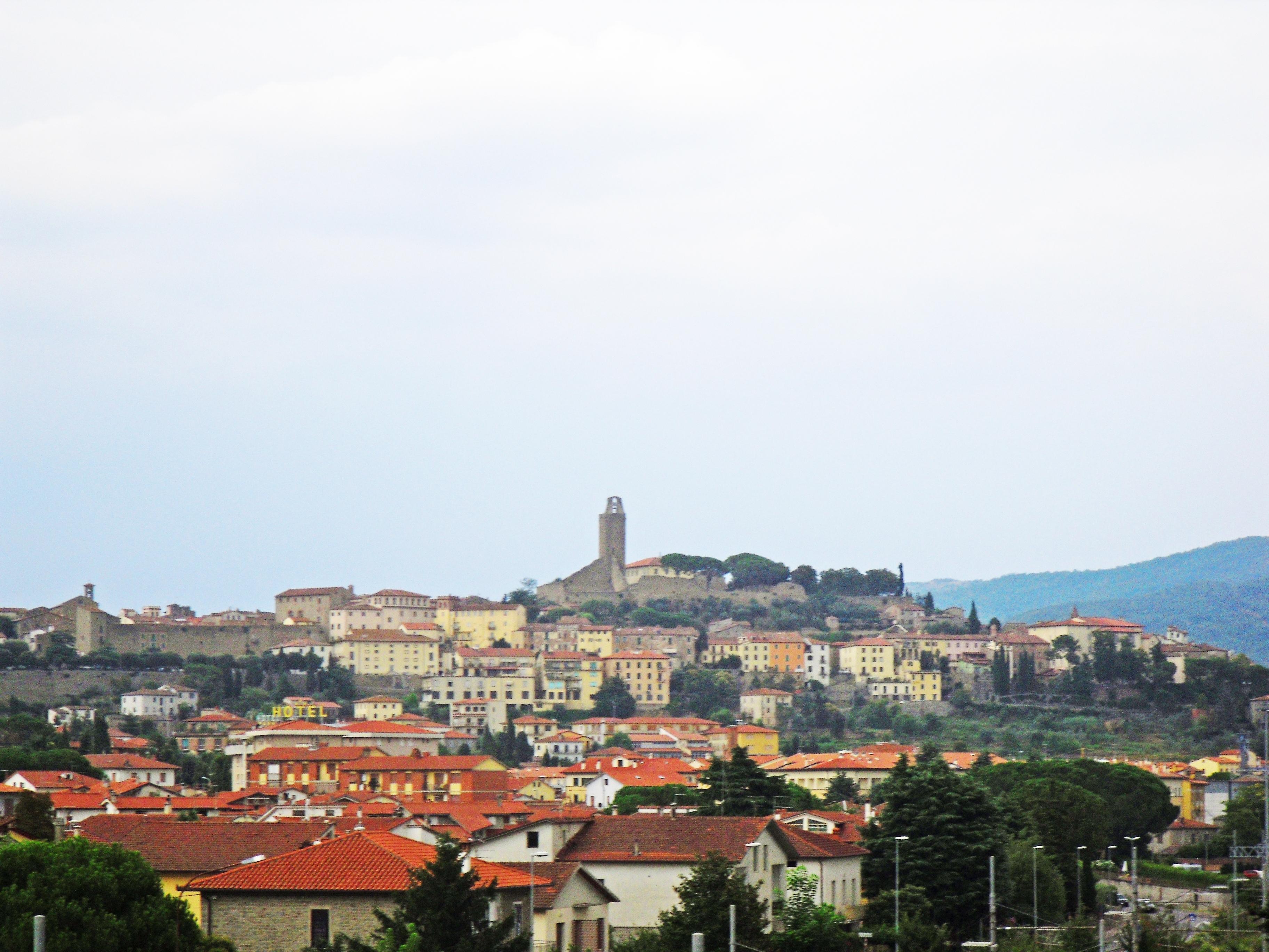 Castiglion Fiorentino: Caporali e i suoi sparano su Brandi e Cesarini