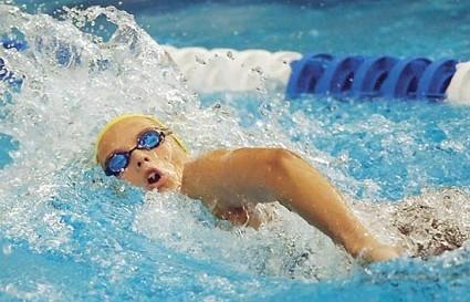 Mondiali nuoto: Santucci ok, staffetta 4x100 in finale
