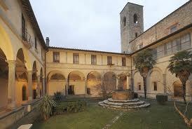 Cortona, nuovi uffici comunali a Sant'Agostino