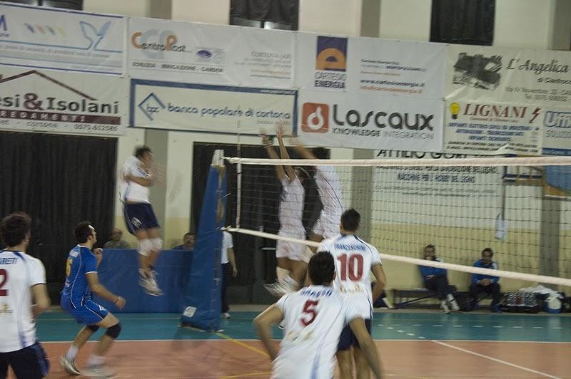Cortona Volley inserito nel girone B della B1