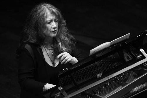 Domani sera concerto di apertura al Tuscan Sun con Marta Argerich