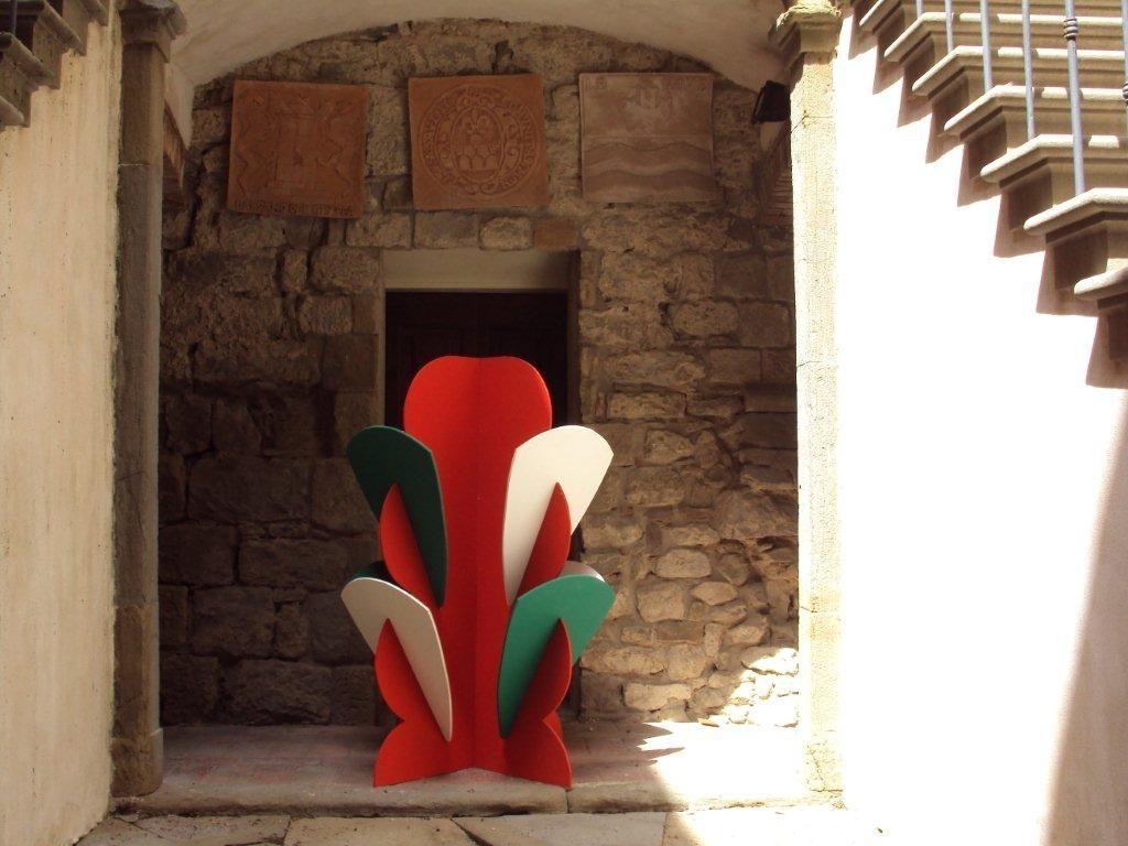 Monte San Savino: circa mille ingressi alla mostra su Giacomo Balla