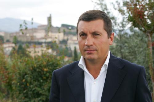 Castiglion Fiorentino, Agnelli: