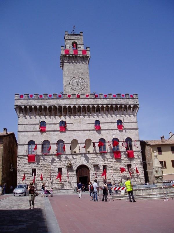 Montepulciano: Sì alle ricerche per la Geotermia