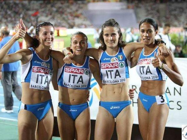 Chiara Bazzoni convocata per i Mondiali di Atletica in Corea