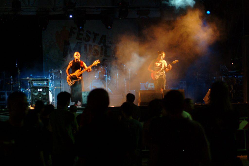 Chianciano: al via la Festa della Musica