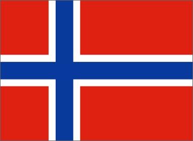 Io sono Norvegese