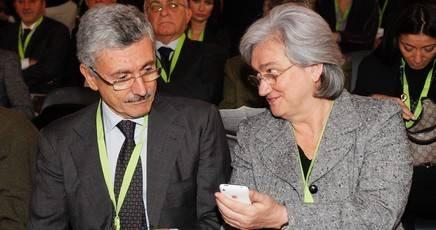 Sinalunga: Rosy Bindi e Massimo D'Alema stasera alla festa PD di Rigaiolo
