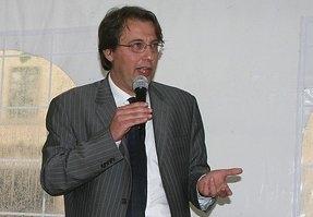 Cortona: Andrea Vignini risponde sul progetto per l'ex Ospedale