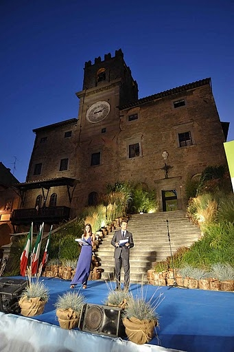 Cortona, premio Fair Play, il racconto della serata e le foto