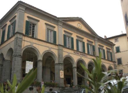 Cortona, presentata la nuova Stagione Teatrale