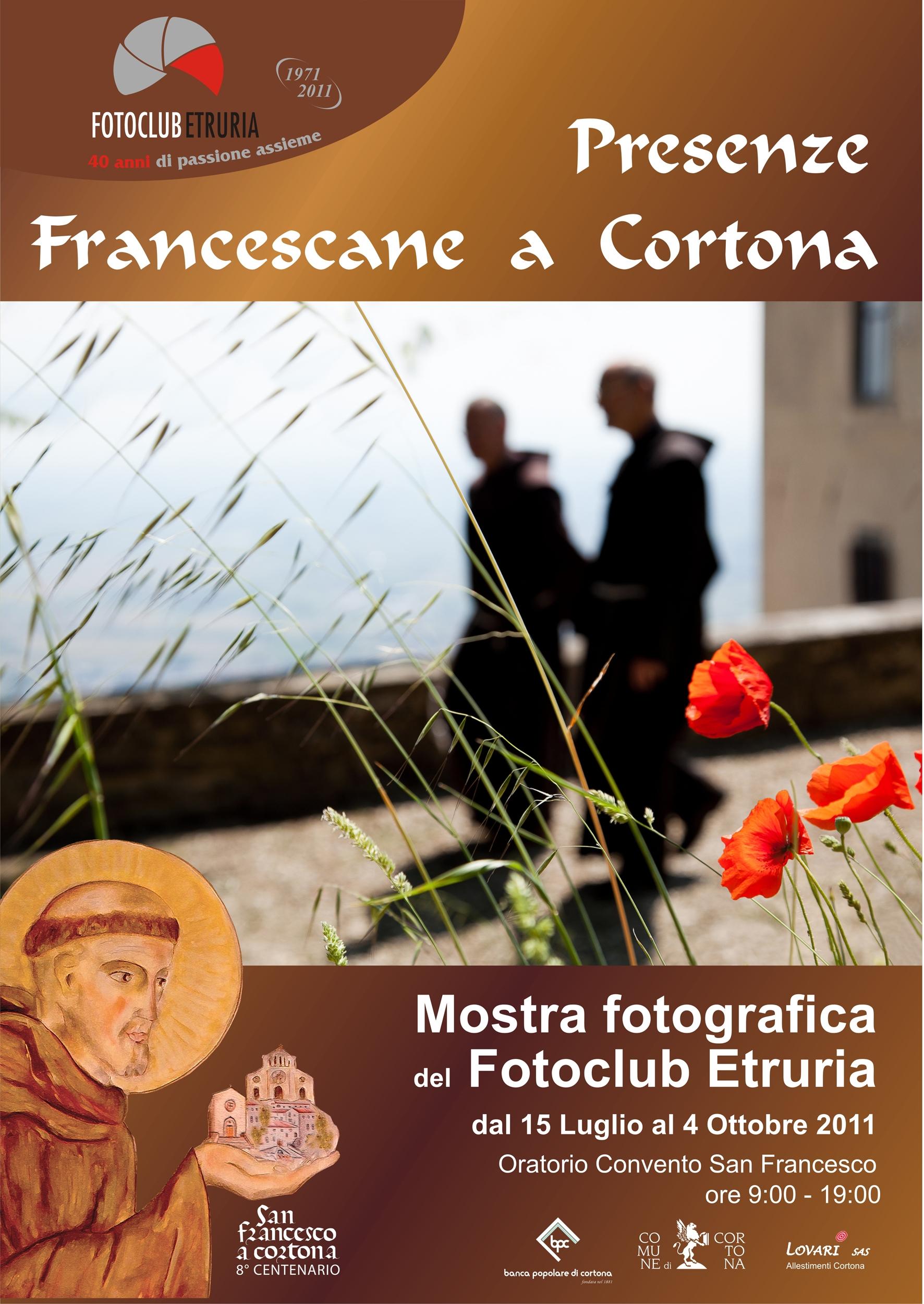 Cortona, il Fotoclub Etruria festeggia i 40 anni con la mostra