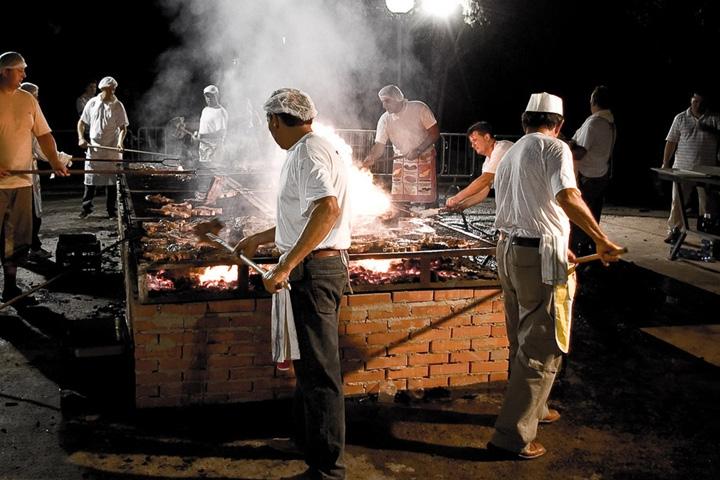 Sagre e Feste: gli appuntamenti del weekend di Ferragosto in Valdichiana