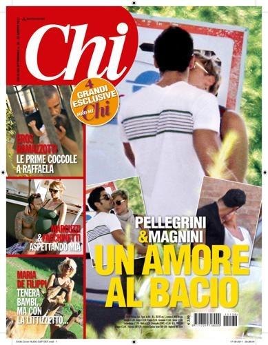 Pellegrini e Magnini anche a Lucignano?