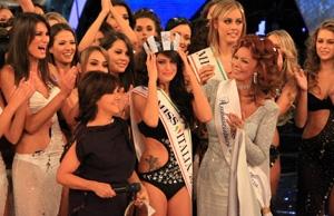 Le Miss al Saracino... lettera aperta al Sindaco dall'Unione Donne Italiane
