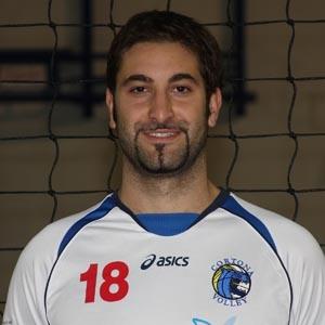 Cortona Volley, altro tassello, confermato Michele Rota