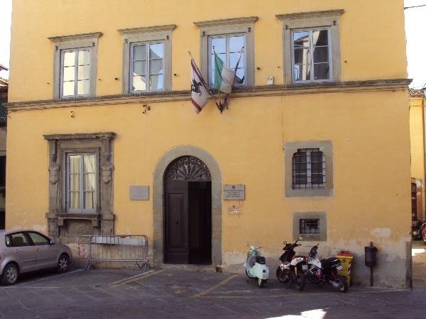 Geometri: a Monte San Savino sparisce la quinta