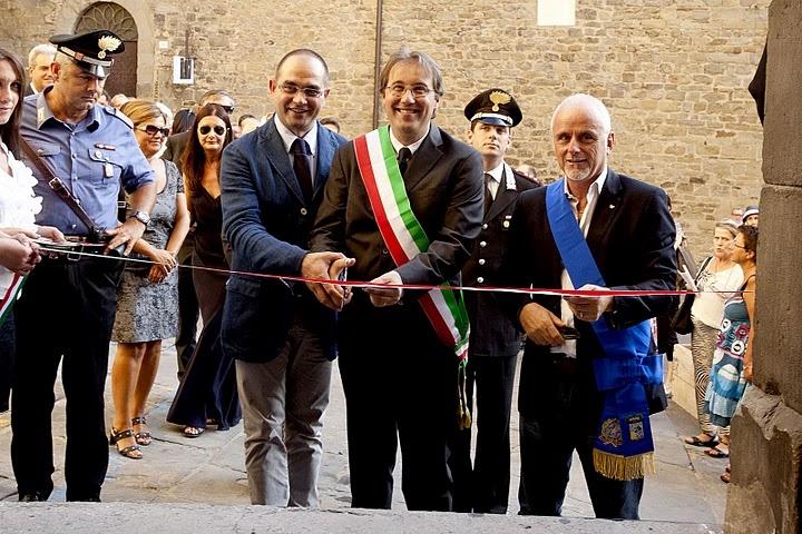 Inaugurata Cortonantiquaria: le foto