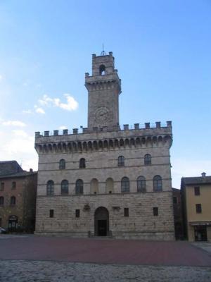 Montepulciano ha approvato il regolamento urbanistico