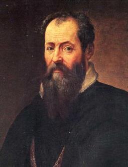 Vasari: le Vite e i 3 colori dell'Unità linguistica d'Italia