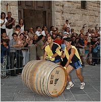 Montepulciano: tutto sul Bravio 2011