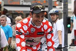 Eros Capecchi dopo la Pre-Olimpica sarà alla Vuelta; con lui anche Daniele Bennati