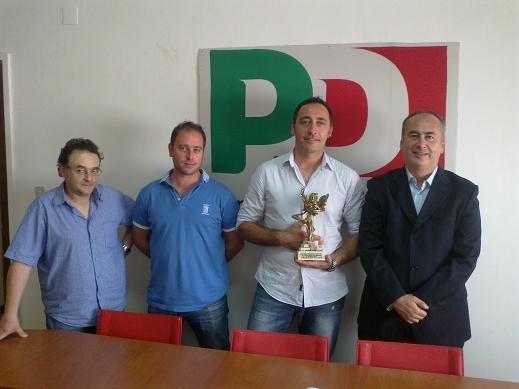 Premio PD