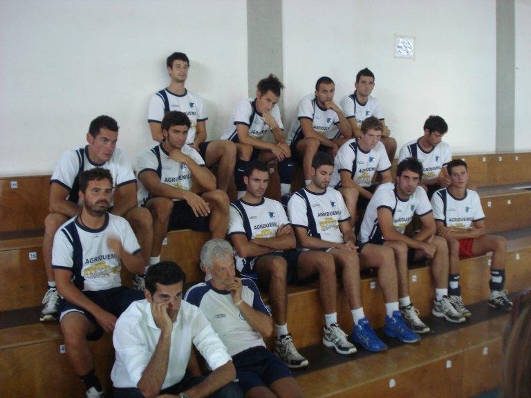 Cortona Volley, al via la preparazione. Montigiani: