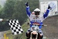 Motocross: Samuele Bernardini vola in testa all'Europeo