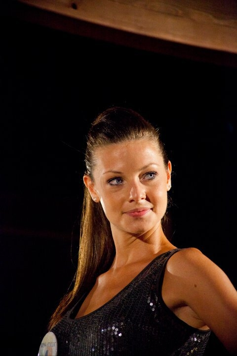 Miss Italia: Michela Albiani in semifinale nazionale, altre 3 aretine se la giocano