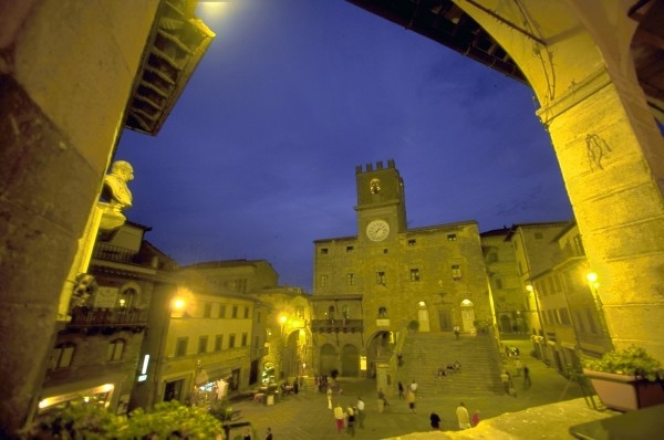 Imbianchino trovato morto in cantiere a Cortona