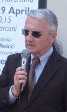 Ultimo giorno da Sindaco di Castiglion Fiorentino per Enrico Cesarini?