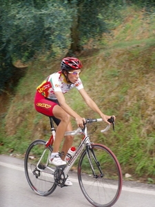 Ciclismo: Matteo Trippi trionfa al Trofeo