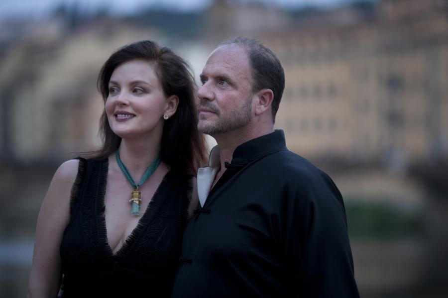 Il Premio Toscana-USA 2011 al Tuscan Sun Festival