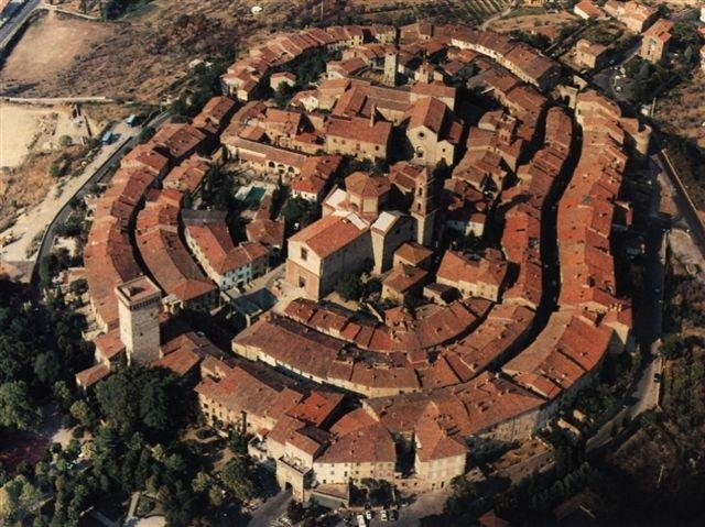 Lucignano: arrivano fondi europei per la ristrutturazione del Corpus Domini