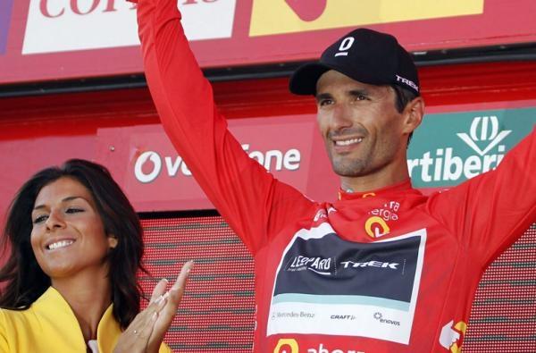 Bennati: volata vincente alla Vuelta