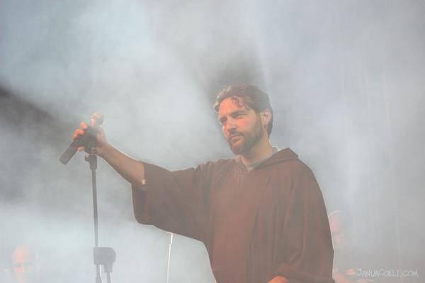 Janua Coeli in concerto a Cortona