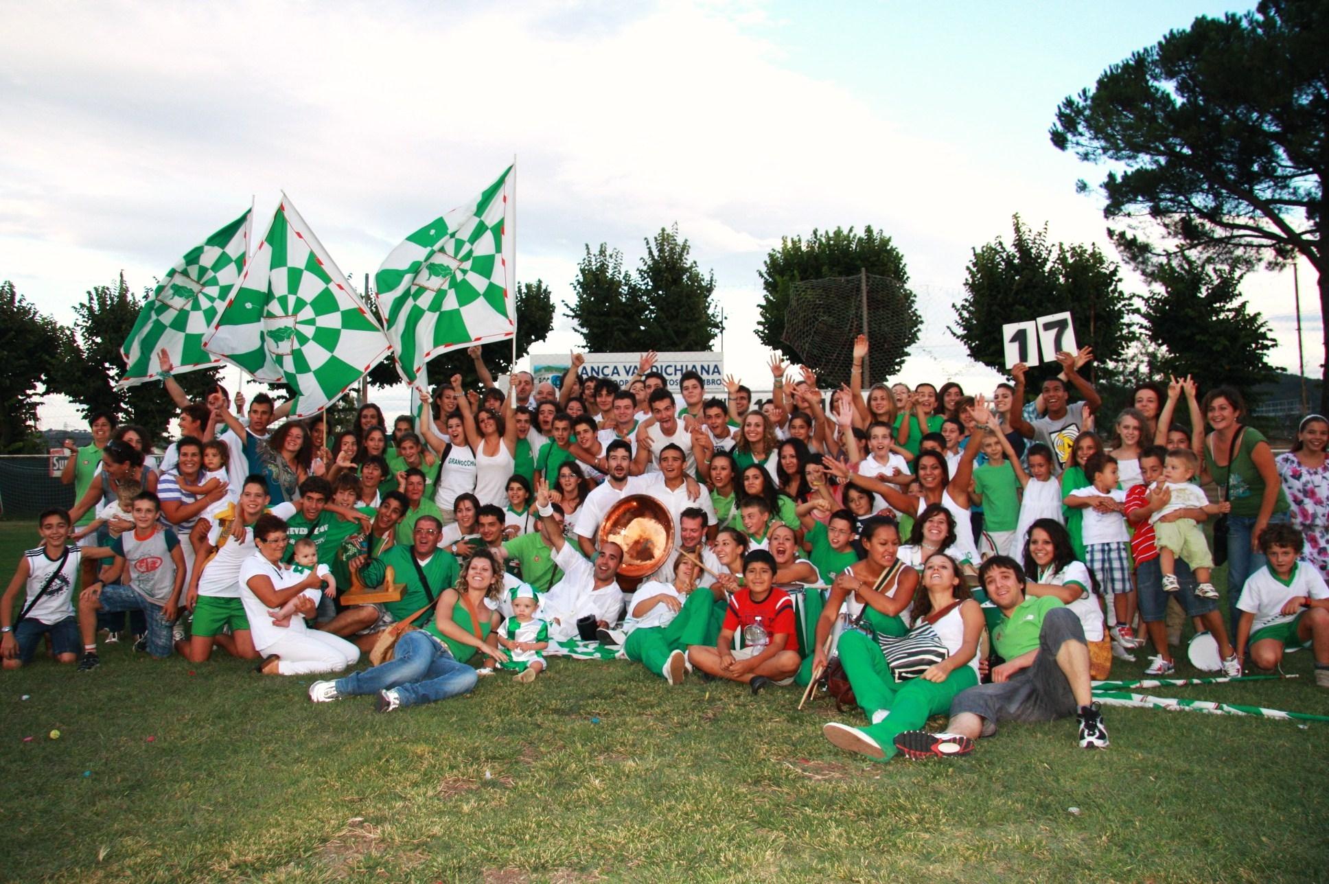 Chiusi: Granocchiaio vince il torneo di Palla al Bracciale