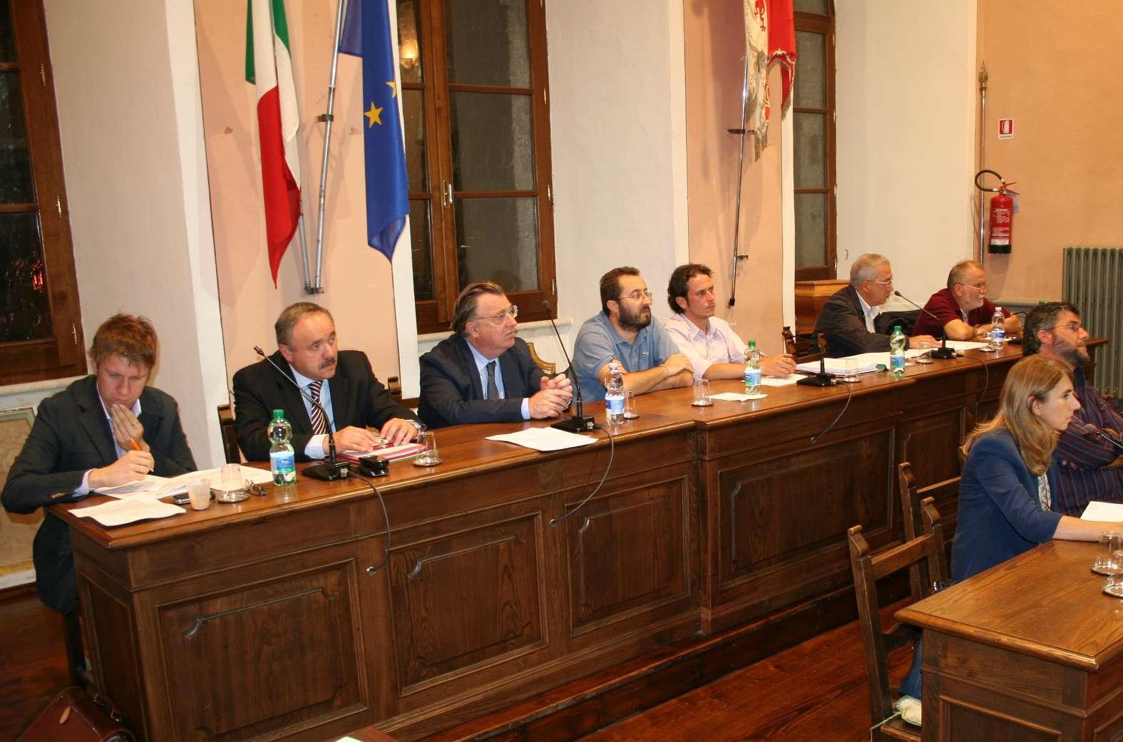 Montepulciano: Consiglio Comunale concorde in difesa del Tribunale