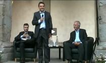 Lupetti intervista Veltroni: il video integrale