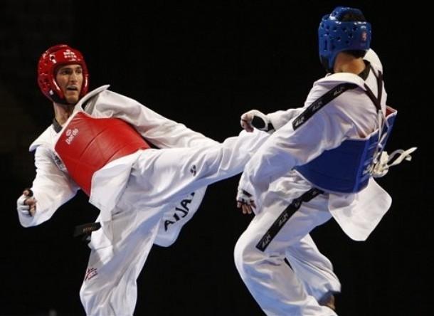 Kouros Taekwondo: Ricomincia la stagione agonistica