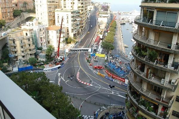 Obbligo di targa per i prossimi GP di Montecarlo
