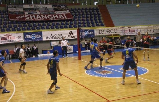 Sabato di Volley: in casa il Cortona Volley maschile e femminile