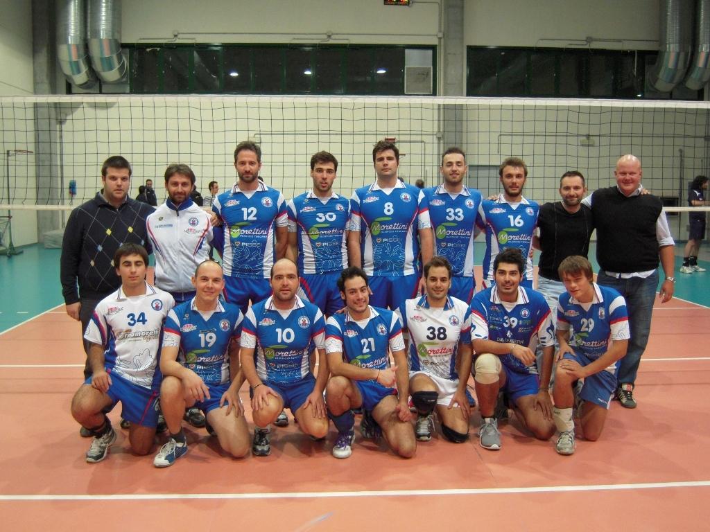 Volley, serie D: grande inizio di campionato per la Savinese