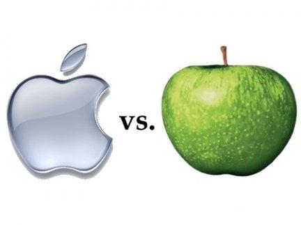 Steve Jobs, il Mac, la Mela e i Beatles