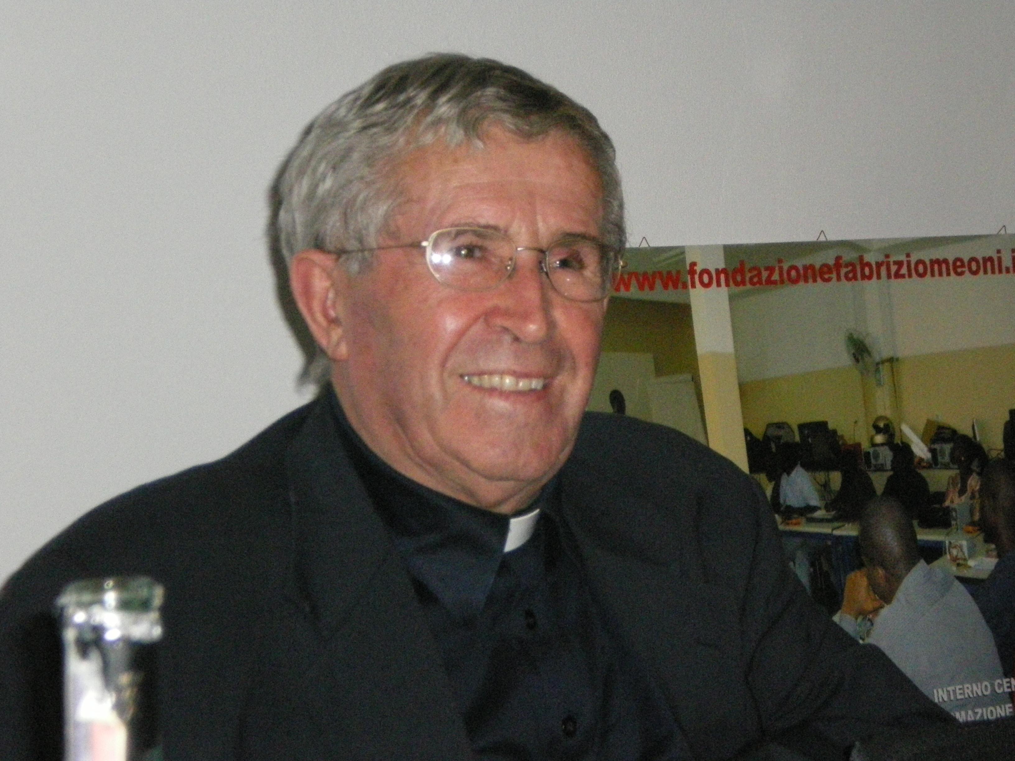 Fondazione Fabrizio Meoni Onlus: ecco gli ultimi progetti