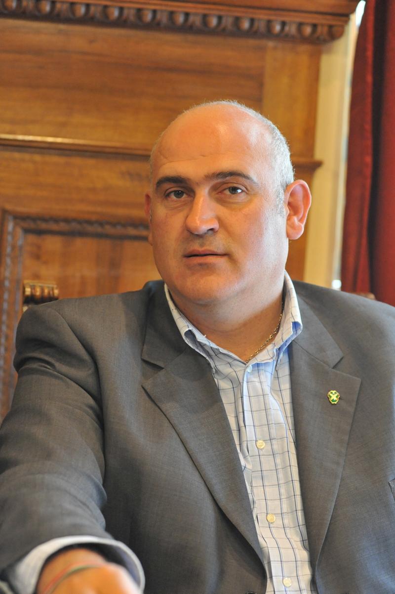 PD Arezzo: Andrea Lanzi nuovo Segretario Comunale
