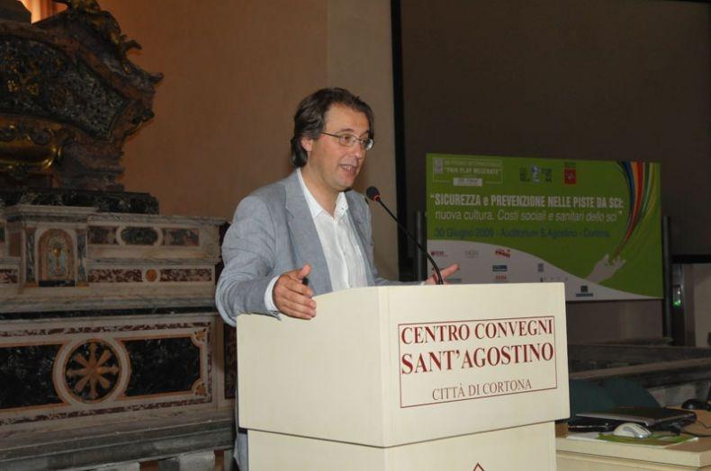 Andrea Vignini in risposta alla Lega Nord sulla ZTL