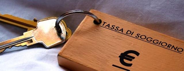 Tassa di soggiorno: la tassa